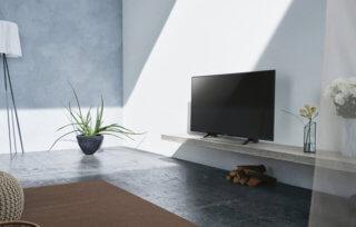 Telewizor SONY KD-55XE8096 – recenzja średniaka