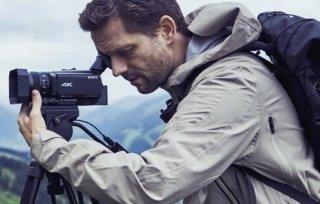 Kamera SONY FDR-AX700 – test amatorskiej kamery, z której skorzysta nawet profesjonalista