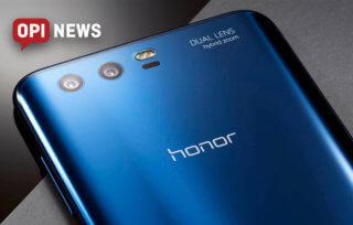 Honor w top 3 światowych smartfonów? – ambitne plany producenta