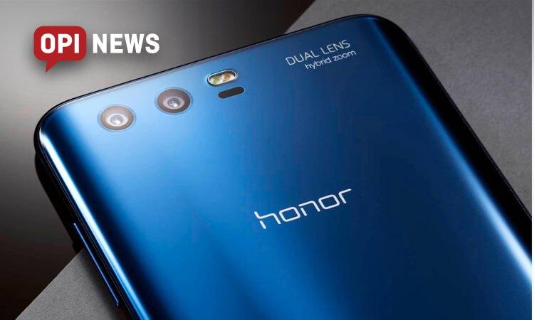smartfony honor w top światowej czołówki