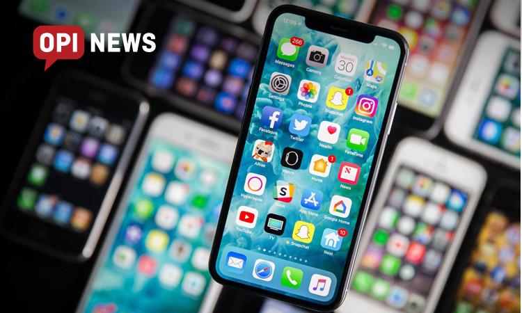 dlaczego iphone x jest najlepiej sprzedawany?