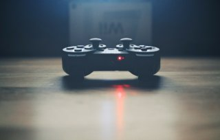Bank dla graczy – bankowa ofensywa z Play Station