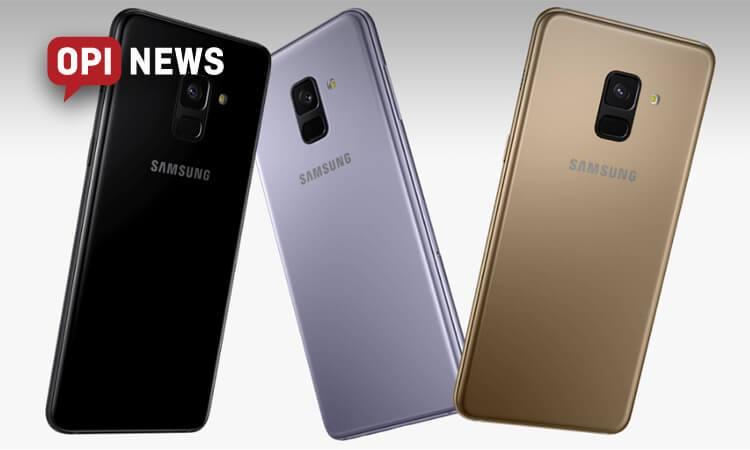 gdzie kupić Samsunga A8?