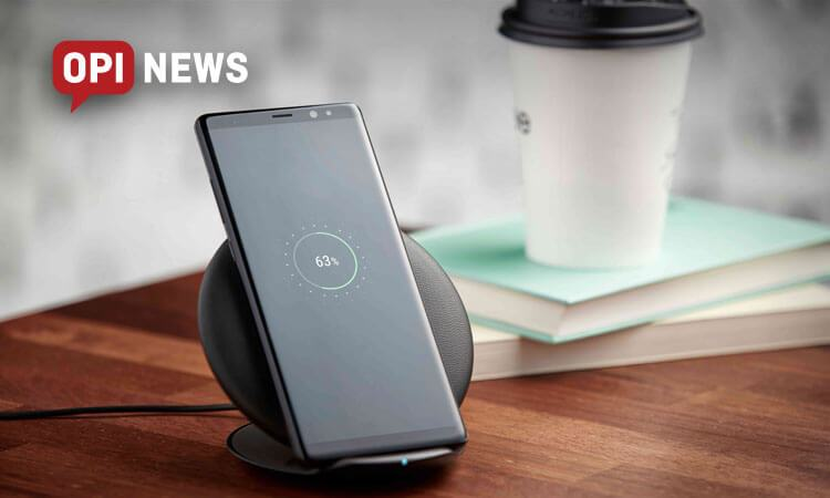 Samsung note 8 ma problemy z baterią?
