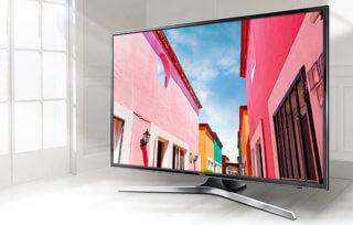 Samsung UE50MU6102 test telewizora za 2 tys.