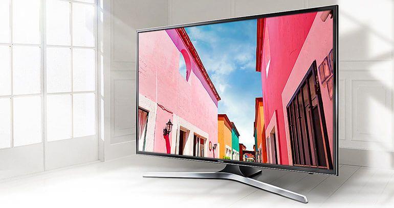 Jak telewizor UE50MU6102 Samsung wypada w testach?