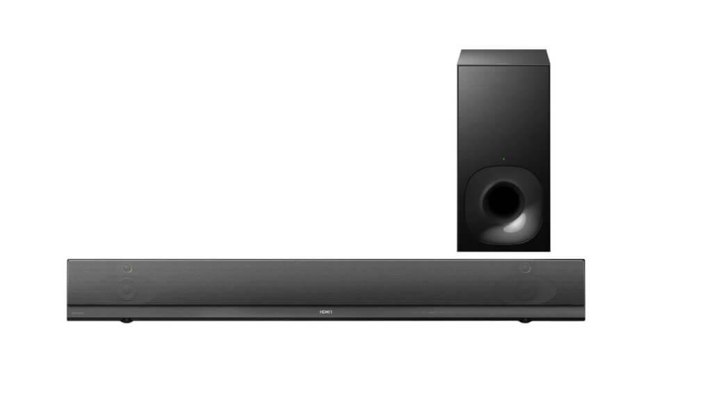 ile kosztuje soundbar sony nt5?