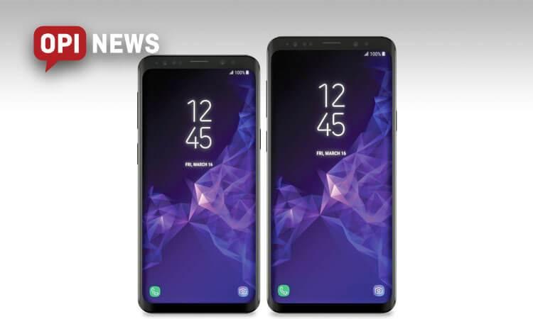 jaki będzie samsung Galaxy S9?