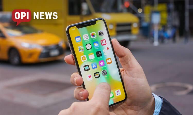 Apple aktualizacja iOS 11.3 informacje