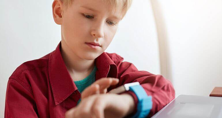 jak wybrać dobry smartwatch dla dziecka?