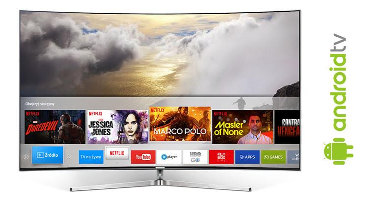 porównanie smart tv vs android tv