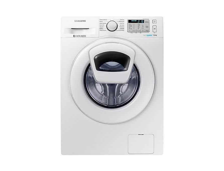wybierz dobrą pralkę samsung adwash