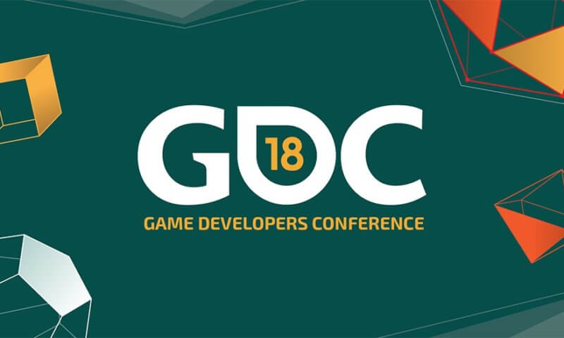 premiery konsol na game developers conference 2018