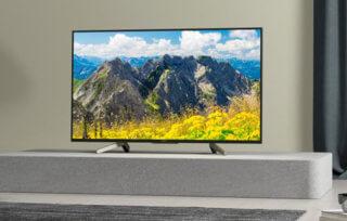 Sony powiększa ofertę telewizorów o dwie nowe serie X90F / XF90