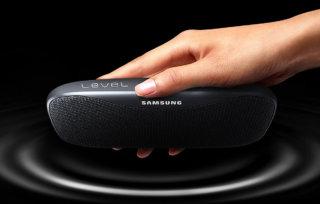 Level Slim Box - recenzja głośnika bezprzewodowego od Samsung