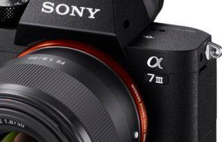 Sony Alpha 7 III już dostępny w Polsce - gdzie kupić?