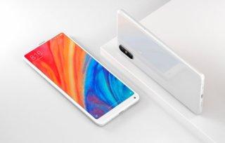 Premiera Xiaomi Mi Mix 2s – czy warto było czekać?