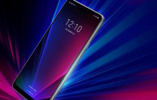 LG G7 ThinQ – najnowsze doniesienia o nowym smartfonie od LG