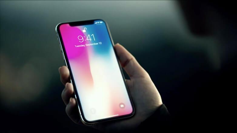 kiedy w apple będzie obsługa gestem?