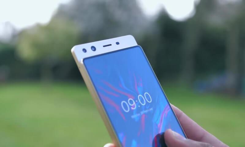 Doogee Mix 4 – nowy trend na rynku smartfonów?