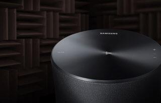 Samsung R3 360 - recenzja głośnika Multiroom 360