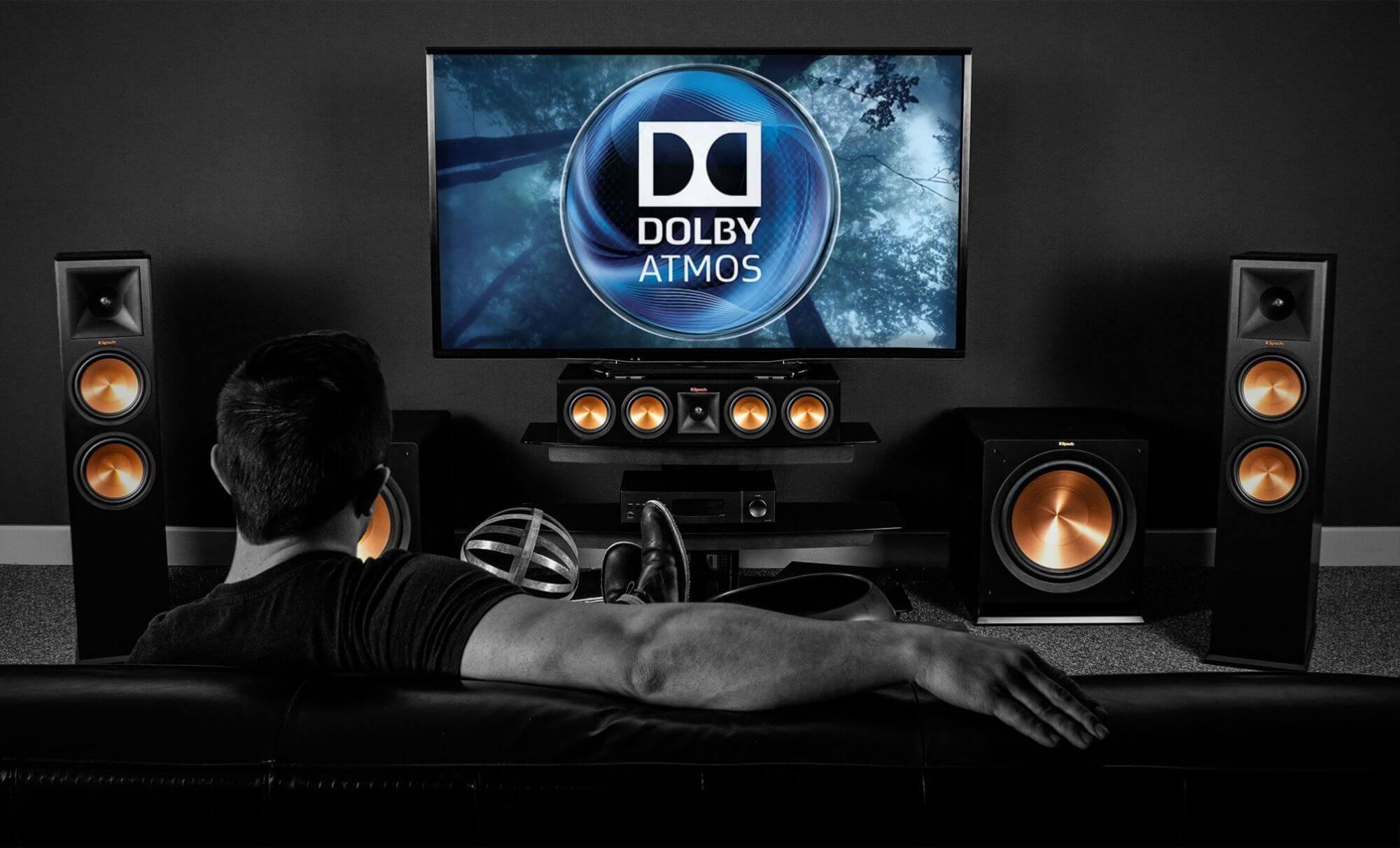 Soundbar z Dolby Atmos – jaki wybrać?