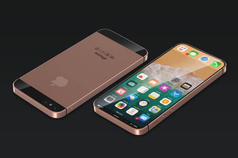 Czy najnowszy iPhone SE 2018 okaże się sprzedażowym hitem Apple'a?