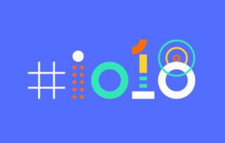 Podsumowanie konferencji Google I/O