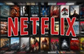 Telewizor z rekomendacją Netflixa - producenci biją się o miejsce na liście