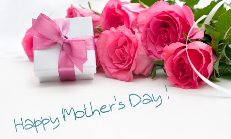 Prezent na Dzień Matki - poradnik na 2018 rok