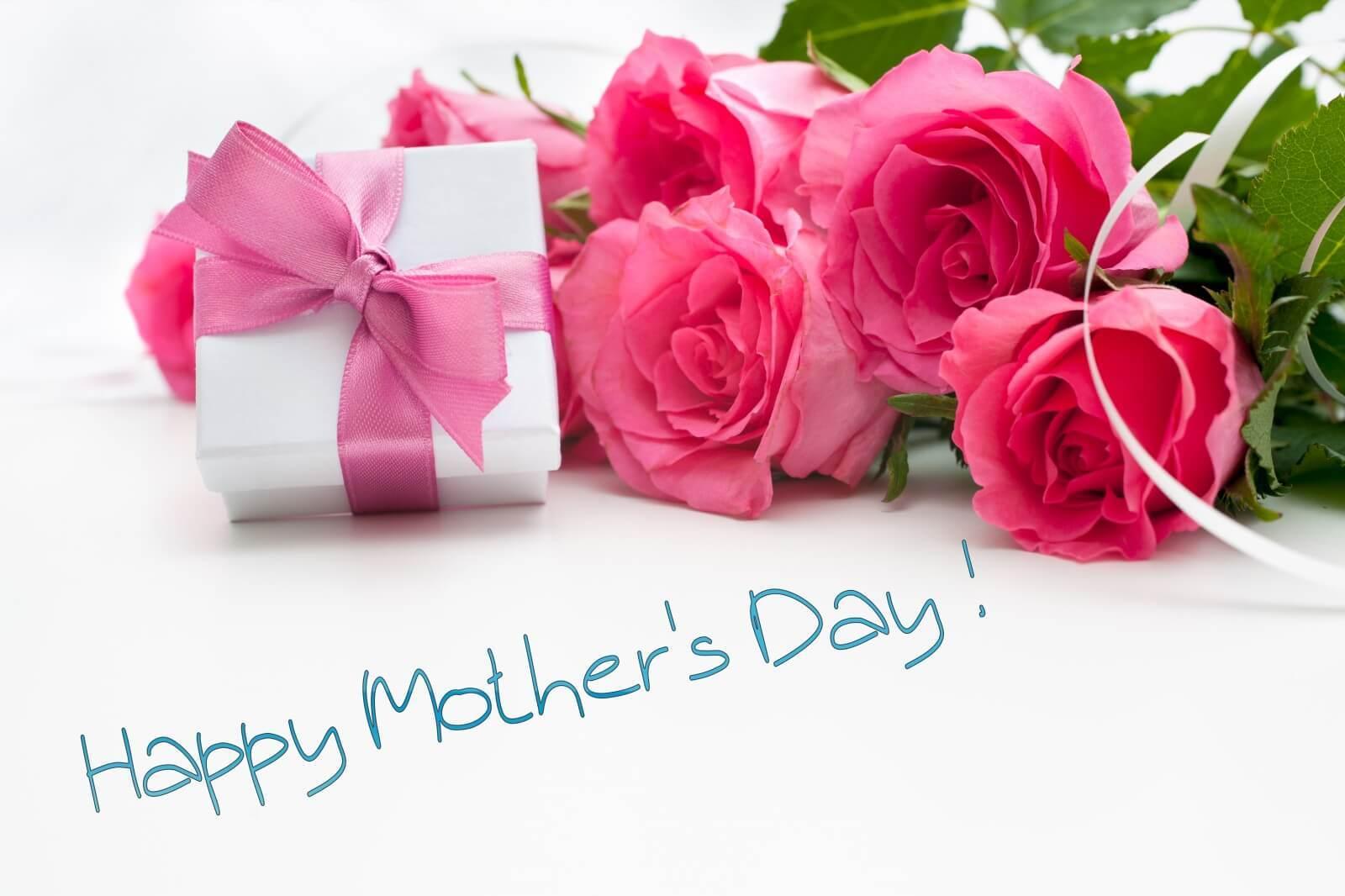 Prezent na Dzień Matki – poradnik na 2018 rok
