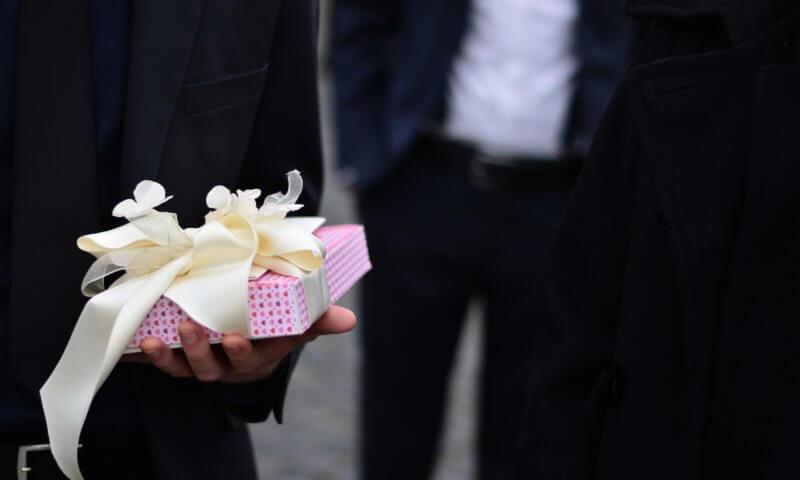 Jaki wybrać prezent dla chłopca na komunię w 2018 roku?