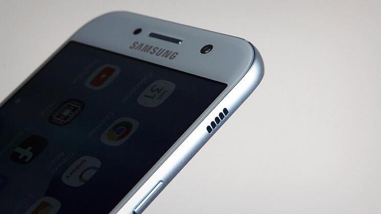 Samsung Galaxy A6 i A6+ - średnia półka smartfonów w nowej odsłonie