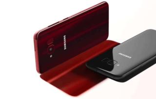 Samsung Galaxy S8 Lite wystąpi jednak jako Galaxy S9 Lite