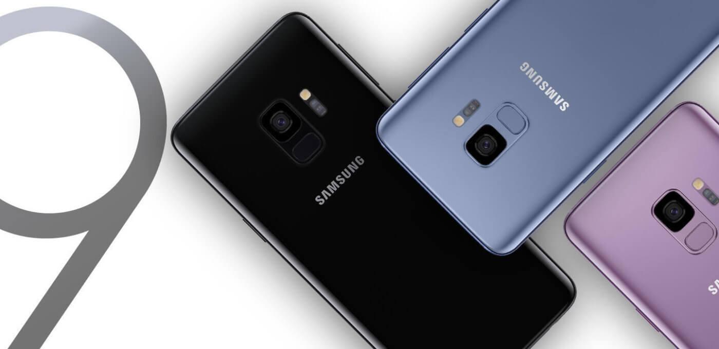 Samsung Galaxy S9 – wybieramy tańszy zamiennik