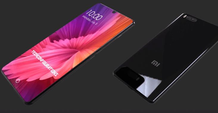 Nowy flagowiec od Xiaomi – Xiaomi Mi 8