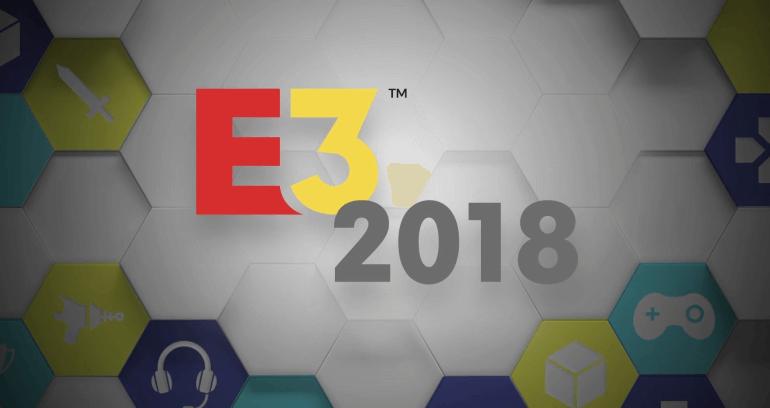 Podsumowanie konferencji E3 2018