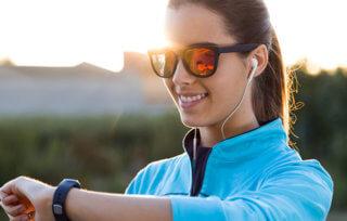 Garett Fit 20 – test opaski sportowej dla miłośników wody