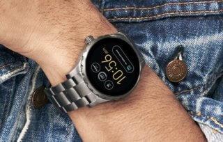 Fossil Q Explorist – Smartwatch od producenta lifestyle'owych zegarków