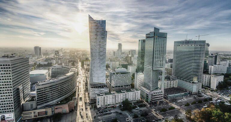 Zanieczyszczenie powietrza Google Street View
