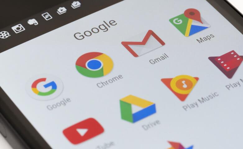 grzywna dla firmy google