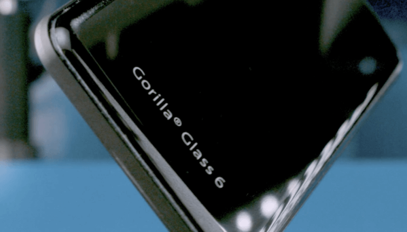 co nowego wniesie corning gorilla glass 6?