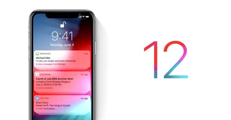 najwazniejsze zmiany w ios12 beta