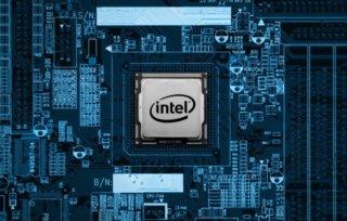 50 lat procesorów firmy intel
