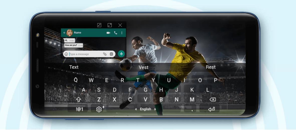 Samsung Galaxy On6 – nowy smartfon Koreańczyków z ekranem 18,5:9