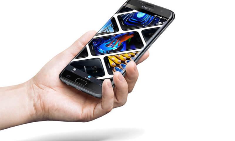smartfon dla graczy od samsunga - kiedy premiera?
