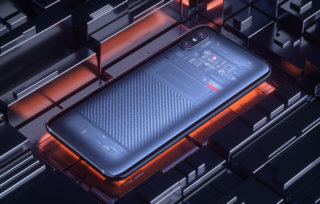 co wiemy po premierze xiaomi mi 8 explorer edition?