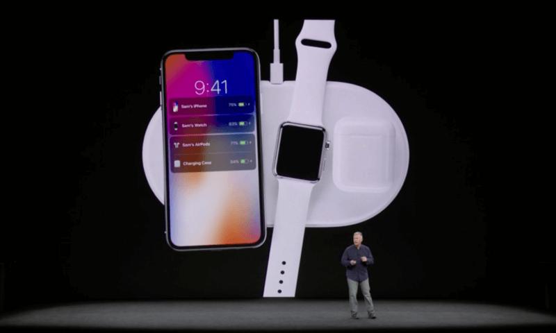 nowa ładowarka do produktów apple 2018