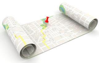 Google i zasady historii śledzenia lokalizacji?