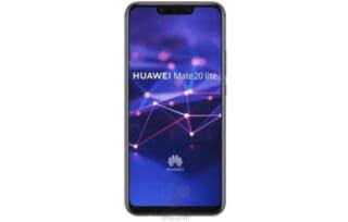 Huawei Mate 20 Lite na wyciekłych materiałach prasowych